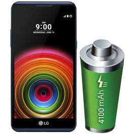 LG X Power,  black