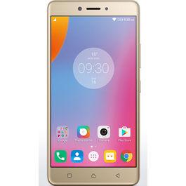Lenovo K6 Note (3 GB),  gold