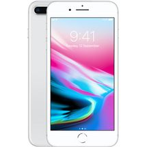 Apple iPhone 8 Plus, 64 gb,  silver