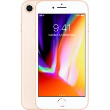 Apple iPhone 8, gold/silver/space grey