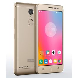 Lenovo K6 Power, 32gb,  gold