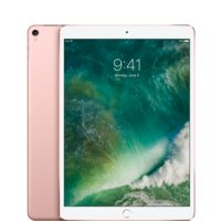 Apple iPad Pro 10.5 inch Wifi+ Cellular, 512 gb, rose gold