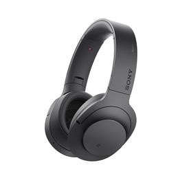 Sony MDR-100ABN Wireless Digital Noise Cancellation Headphones with Hi-Res Audio