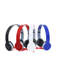 Daichi Beats Solo Wired Headphones for all Smart Phones