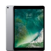 Apple iPad Pro 10.5 inch Wifi+ Cellular, space grey, 256 gb