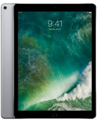 Apple 12.9-inch iPad Pro Wi-Fi - 2nd Gen, 512 gb,  silver