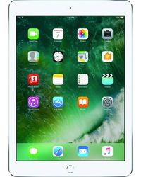 Apple iPad 9.7 inch with Wi-Fi+ Cellular, 32 gb,  silver