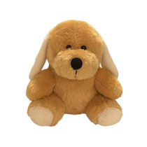 Ultra Furry Dog Soft Toy 13 Inches (1004UST),  brown