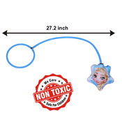 Itoys Disney Frozen My First Foot Hula Hoop,  blue