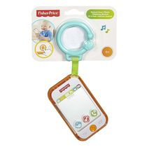 Fisher Price Musical Smart Phone, Multicolor
