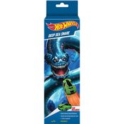 Hot Wheels Deep Sea Snare Playset, multicolor