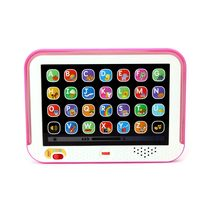 Fisher Price Laugh And Learn Smart Stages Tablet, Pink