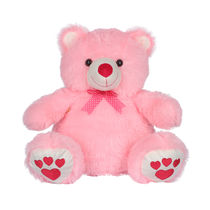 Ultra Special Teddy Bear 18 Inches (1279UST),  pink