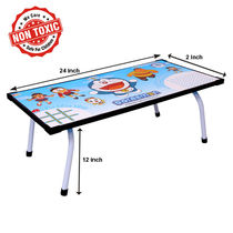 Itoys Doraemon Multipurpose Table, multicolor