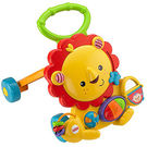 Fisher Price Musical Lion Walker, multicolor