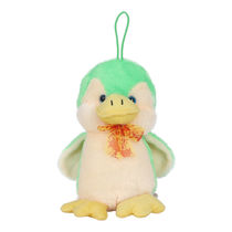 Ultra Atlantic Penguin Soft Toy 11 Inches (1065UST),  green
