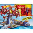 Hot Wheels Dragon Blast Playset - Multicolor