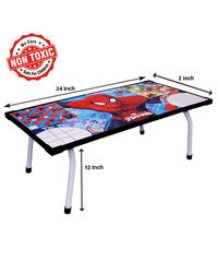Itoys Mickey Mouse Multipurpose Gaming Table, multicolour