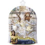 Disney Beauty And The Beast Castle Friends Collection