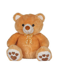 Ultra Special Teddy Bear 18 Inches (1280UST),  brown