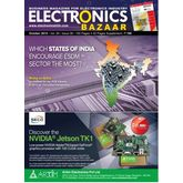 Electronics Bazaar (English, 1 Year)