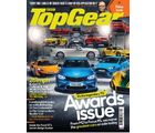 Top Gear ( 1 Year, English)* including P&H