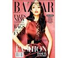 HARPERS BAZAAR, english, 1 year
