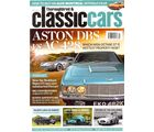 CLASSIC CARS (English, 1 Year)