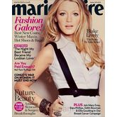 Marie Claire (Uk) (English, 1 Year)