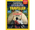 National Geographic Traveller India (English, 1 Year)