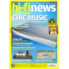 HI-FI NEWS, 1 year, english