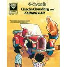 Chacha Chaudhary And Flying Car, english