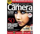 DIGITAL CAMERA WORLD, 1 year, english