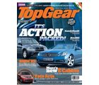 Top Gear (English, 1 Year)
