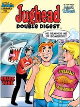 JUGHEAD DOUBLE DIGEST (English, 1 Year)