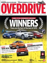Overdrive (English, 1 Year) + Free 1:12 Super Bikes, Asstd. (Die-cast) Mode MRP 600