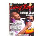 LIVING BLUES (English, 1 Year)