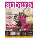 Suburb: The only lifestyle & Infotainment Magazine on Gurgaon, 2 year, english