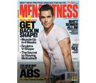 Men'S Fitness, 1 year, english