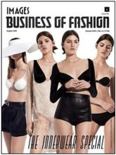 Images Business Of Fashion (English, 1 Year)