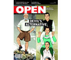 Open Magazine (English, 1 Year)