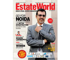 Estate World (English, 1 Year)