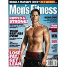 Mens Fitness, 1 year, english