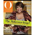 The Oprah Mag (English, 1 Year)