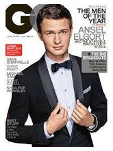 GQ, 1 year, english