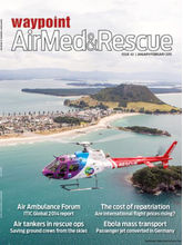 Waypoint AirMed & Rescue, 1 year, english