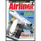 Airliner World, 1 year, english