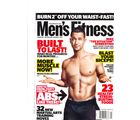 MENS FITNESS (English, 1 Year)