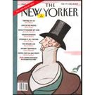 The New York Review Of Books, 1 year, english