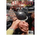 Harvard International Review (English, 1 Year)